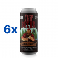 Chip Break 473ml (16oz.) can 6-pack