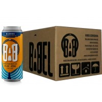 Box with 12 - 16 oz. (473ml) cans