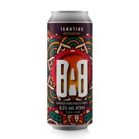 Ignatius 473ml (16oz.) can